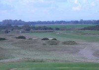 Littlehampton golf club, JH Taylor, fred hawtree, tom mackenzie, finest course review