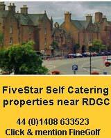 self catering accommodation dornoch,