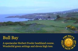 bull bay golf club,