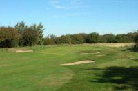 luffenham heath golf club,