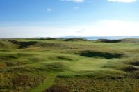 askernish golf club, old tom morris,