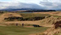 Castle Stuart golf