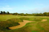 aldeburgh golf club, running golf, jh taylor