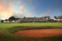 ganton golf club, harry colt, alister mackenzie, gordon irvine, alistair beggs, finegolf review