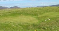 askernish golf club, gordon irvine, old tom morris, fine running golf,