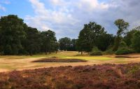 Reigate Heath Golf club, Lady Henry Somerset,