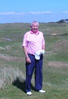 mike bennett, pennard golf club,