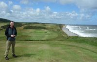 sheringham golf club,
