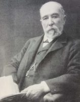 Lord Calthorpe